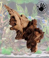 Mopani Root Bogwood Aqaurium wood decoration for tropical fresh water tanks