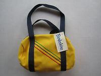 Vintage Berkshire Cosmetic Handbag Made In Usa