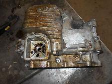 honda cb400t cm400c cm400t cm400a bottom lower engine main crank case 1980 79 81