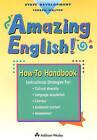 Amazing How-to Handbook A-E, Staff Development K-5, Amazing English!: How-to Handbook A-E by Teresa Walter (Paperback, 1996)