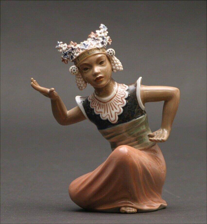 Orientalsk Figur, Monuia., Dahl Jensen