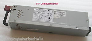 ORIGINAL-HP-POWER-SUPPLY-575-W-DPS-600PB-B-DL380-G4-DL385-G1-SERVER-Netzteil