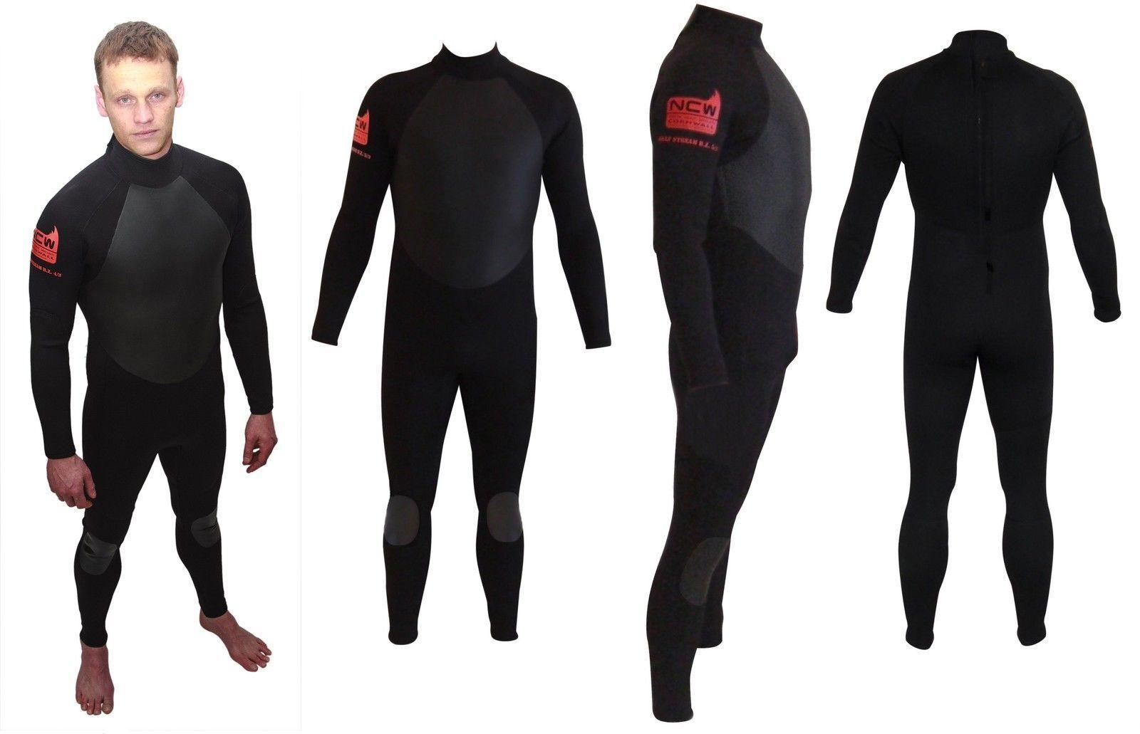 Todos Los Tamaños Completa Invierno Steamer 4 3 Surf Backzip Traje APG caliente derretir Costuras Selladas
