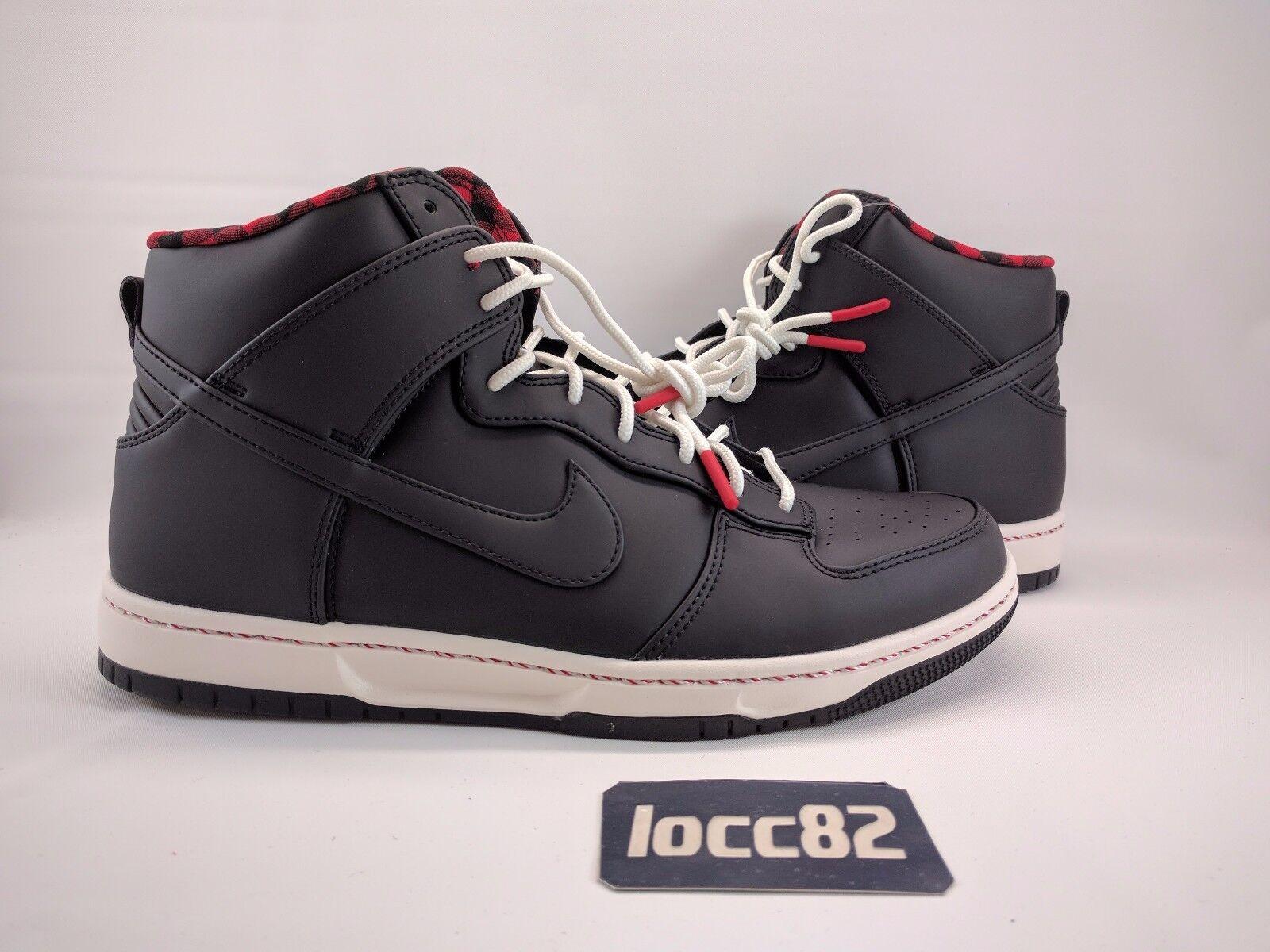 best-selling model of the brand Nike Dunk Hi Ultra Price reduction rain limited black umbrella 7 8 9.5 10.5