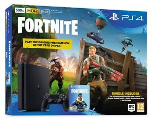 PS4-Slim-500GB-Fortnite-Battle-Royal-Bundle-Console