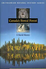 Canada's Boreal Forest by J. David Henry (Hardback, 2002)