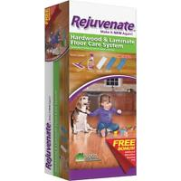 Rejuvenate Floor Care System