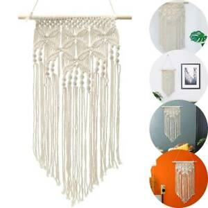 Boho-Decor-Handmade-Wall-Hanging-Macrame-Woven-Wall-Art-Macrame-Tapestry