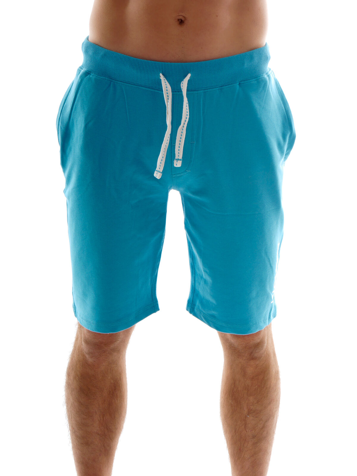 Brunotti Pantalón Chándal Short de Suéter Pantalones Deportivos Catcher blue