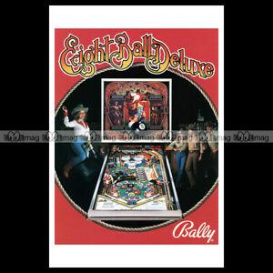 phpb-002387-Photo-BALLY-EIGHT-BALL-DELUXE-1981-PINBALL-GAME-Advert-Reprint