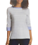 Nautica-Women-Ladies-039-Cuff-Sleeve-Top-VARIETY-SIZES-amp-COLORS thumbnail 29