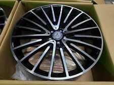21 Mercedes Benz Gl Gl550 Gl63 Amg Oem Wheels Rims Germany Factory Set 4 New