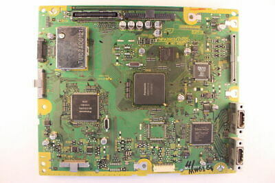 "PANASONIC 42/"" TH-42PX600U TNPA3903BE Digital Board Unit"
