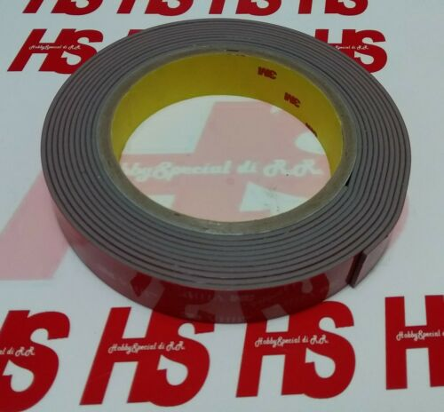 Nastro adesivo biadesivo 3M™ VHB™  GPH-160 mm13x3m sp 1,6mm alte temperature