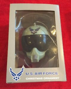 US-Department-of-Air-Force-Christmas-Ornament-Kurt-S-Adler-IN-BOX