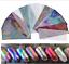 12x-Galaxy-Nail-Art-Transfer-Wrap-Foil-Sticker-Glitter-Tip-Decal-Decoration-DIY