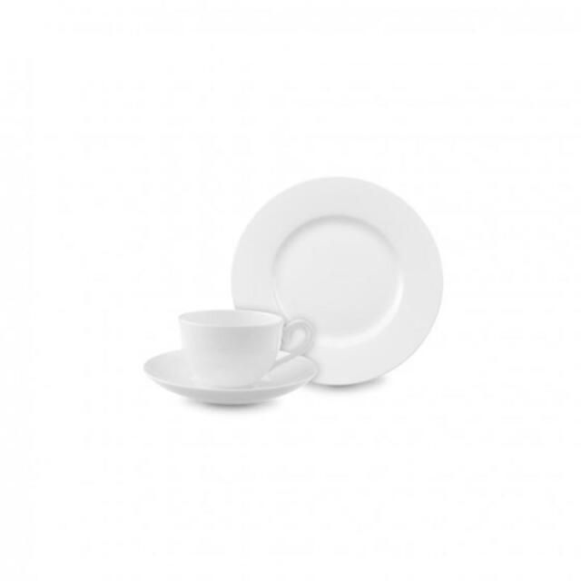 V&B Royal Kaffee-Set 18 tlg. 6 Gedecke Personen Kaffeeservice Villeroy&Boch