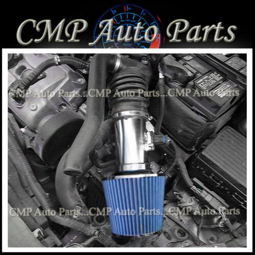 BLUE 2005-2011 MERCURY GRAND MARQUIS 4.6 4.6L V8 GS LS RAM AIR INTAKE KIT