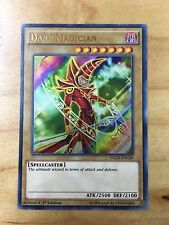 Yugioh Custom Red Arkana Dark Magician Orica ENGLISH Ultra Rare Mint!