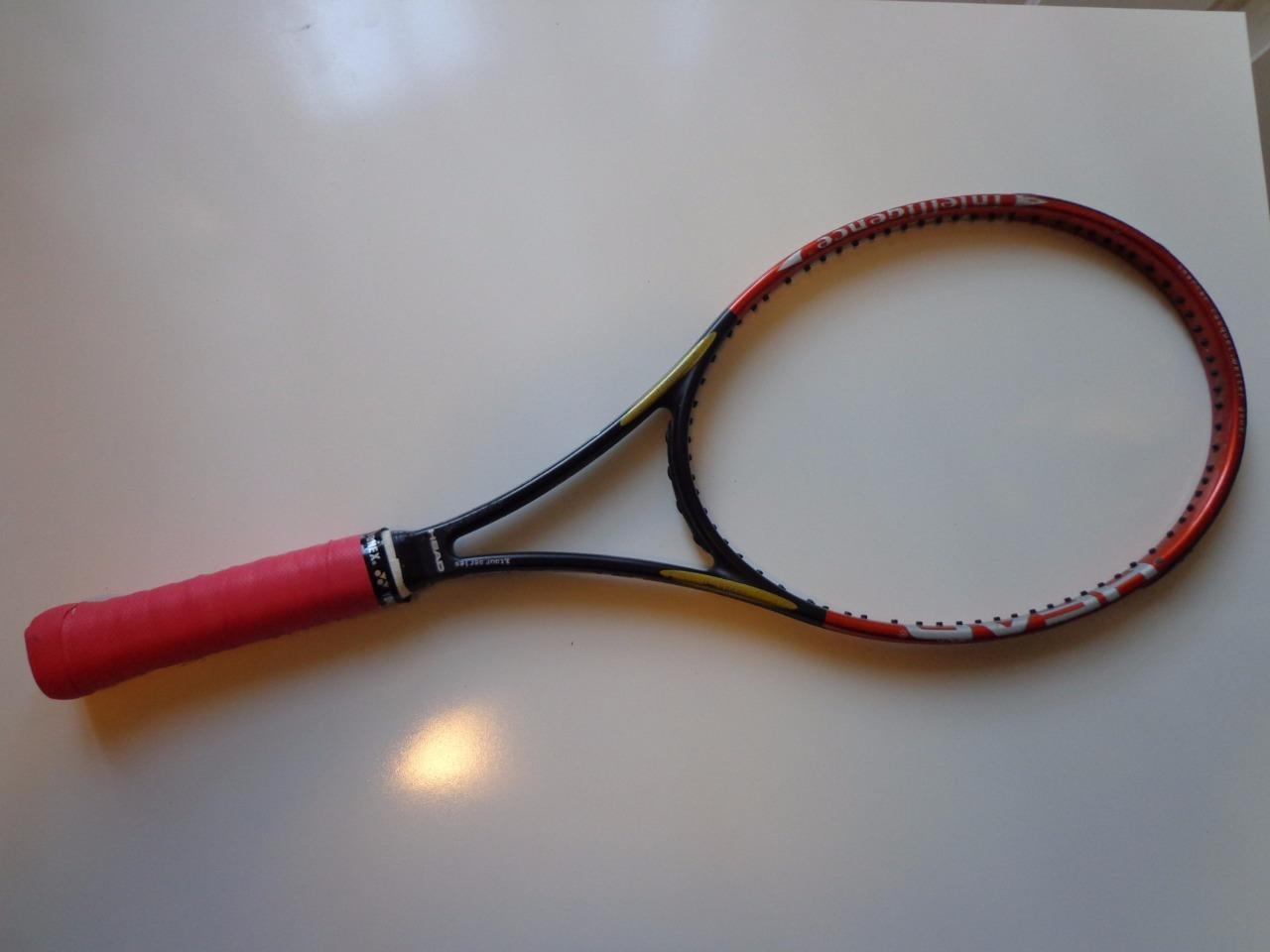 Head I. Radical MP 98 4 3/8 grip Tennis Racquet