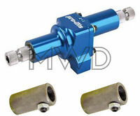 1.5:1 Quick Steer Steering Quickener Kit W/couplers