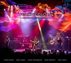 Second Flight: Live At The Z7 (2CD+DVD) von Flying Colors (2015)