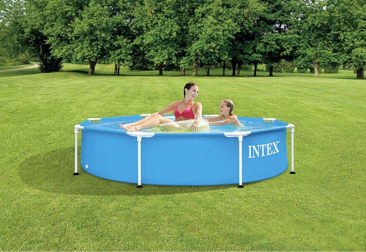 ☀️Intex 28205 Swimming Pool ☀️Brand New, Fast & Free 🚚💨