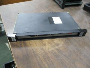 Reliance-Electric-Network-Communications-Module-57C404C-B-M-57404-3A-Used