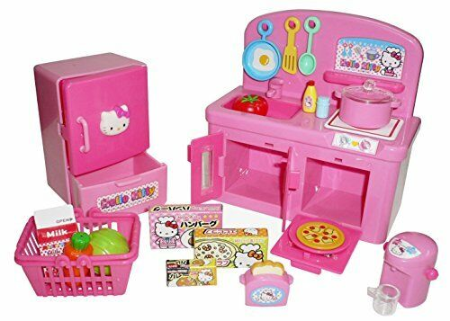 Hello Kitty Kitchen Set S1227 Z0091 Ebay