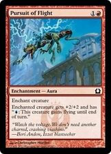 MTG Magic RTR - (4x) Pursuit of Flight/Poursuite du vol, English/VO