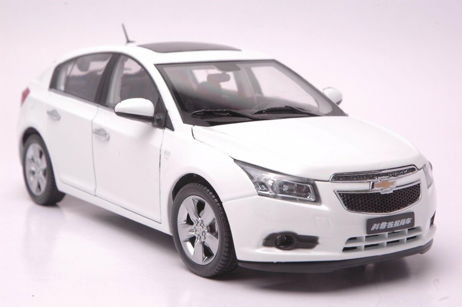 Original Chevrolet Cruze Hatchback Car Model In Scale 1 18 White Ebay Tire Rotation Diagramjpg Norton Secured Powered By Verisign