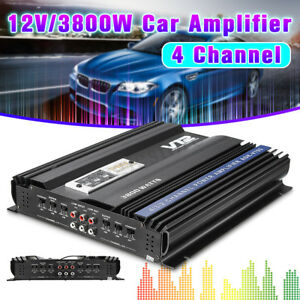 3800W-Watt-4-Ch-Stereo-Super-Bass-Car-Audio-Amplifier-Power-Amp-Aluminum-12V-SUB