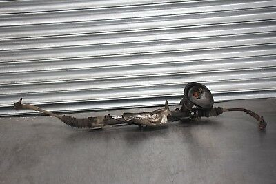 Ford focus MK2 manual power steering rack WITH angle sensor 05-2010 5M51-3200-FG