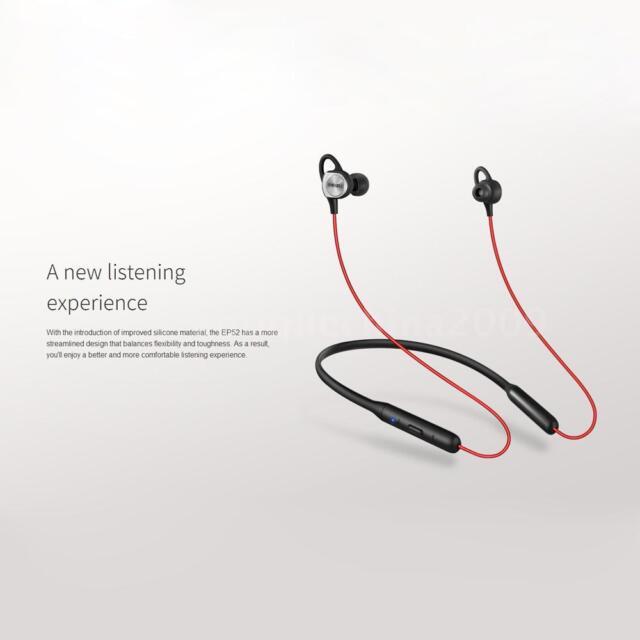 6dbff7628b5 MEIZU EP52 Magnetic Neckband Apt-X Bluetooth Waterproof In-ear Earphone  Headset