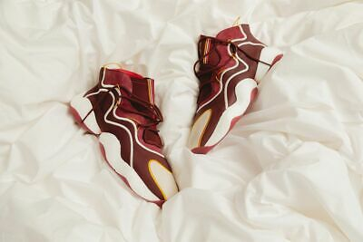 Angemessen New Adidas Consortium X Eric Emanual Crazy Byw Lvl 1 All Sizes Clear-Cut-Textur bd7242