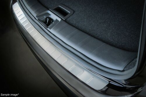 REAR BUMPER PROTECTOR compatible with CHEVROLET CRUZE STATION WAGON since 2012