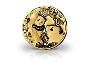 Panda-1-Gramm-Gold-2021-China