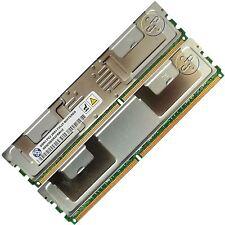16GB 2x8GB Memory Ram upgrade for HP ProLiant DL380 G5
