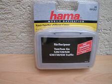 Hama Navitasche Silicon Case für TomTom GO 520/630/720/730/920/930 T Serie Neu