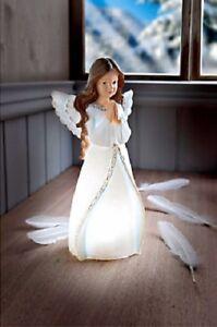 Weihnachtsbeleuchtung Engel.Details Zu Led Dekoleuchte Figur Engel Fensterdeko Weihnachtsbeleuchtung Weihnachtsdeko Neu