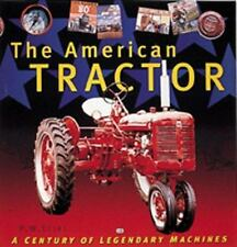 Purple Book: The American Tractor by P. W. Ertel (2001, Hardcover, Revised)