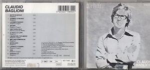 CLAUDIO-BAGLIONI-CD-OMONIMO-SAME-FUORI-CATALOGO-1988