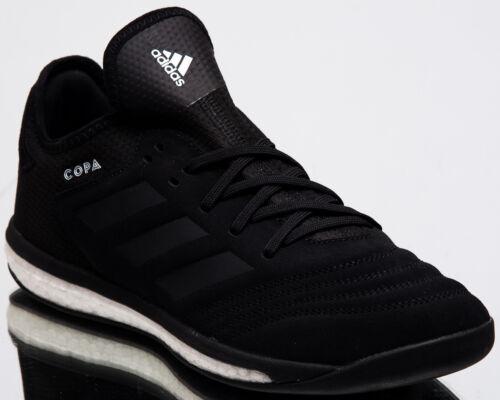 Livsstil Adidas Copa Trænere Mænd 18 Sort Sneakers Tango Nye