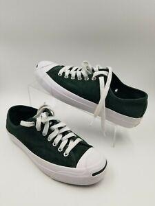 Converse x Polar Jack Purcell JP Pro Ox Shoes Deep Emerald