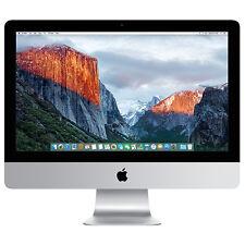 "Apple iMac A1418 Intel Core i5 8GB 1TB Yosemite OS X 21.5"" All In One (ML1344)"
