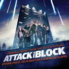 Attack The Block von Basement Jaxx,Ost,Price,Ratcliffe,Buxton (2011)
