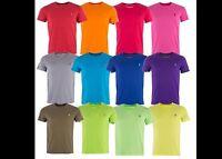 BNWT Men's New Polo Ralph Lauren Custom Fit Crew Neck Short Sleeve T-Shirt S-2XL