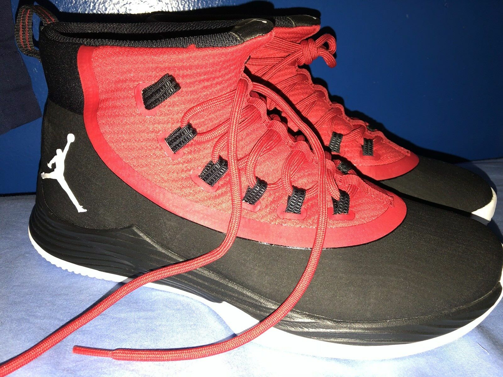 quality design aa393 fabb7 New Hombre authentic nike jordan ultra Fly 2 897998-001 897998-001 897998-