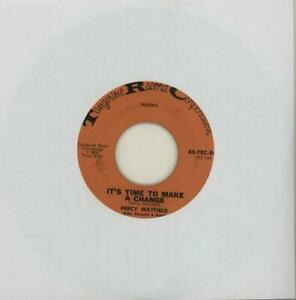 It-039-s-Time-To-Make-A-Change-Percy-Mayfield-7-034-vinyl-single-record-USA