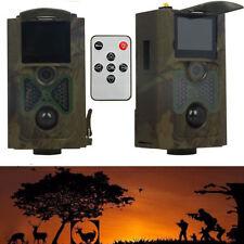 Suntek HC-550M HD Scouting Infrared Trail Hunting Digital Camera 16MP 2G GSM MMS